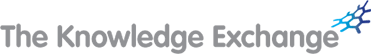The Knowledge Exchange logo